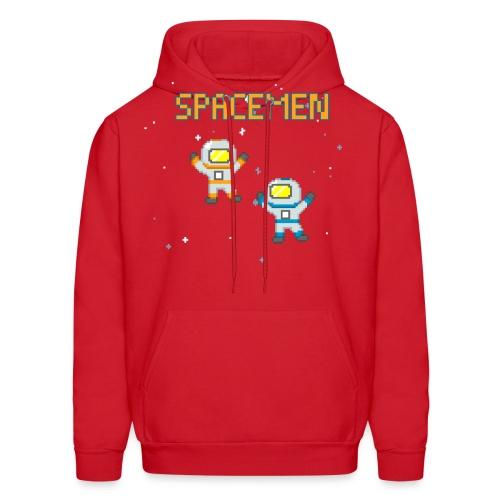 Spacemen - Men's Hoodie