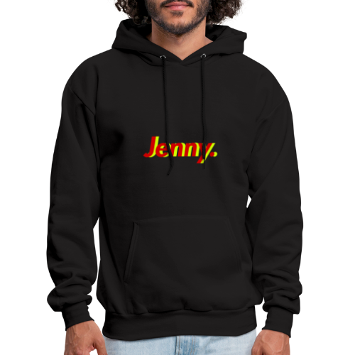The Cover - Men's Hoodie