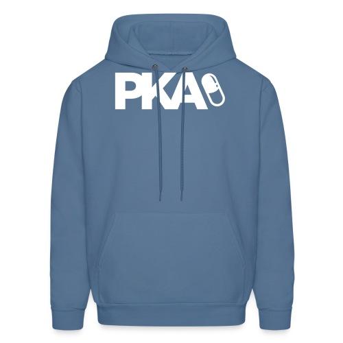 pkalogo - Men's Hoodie