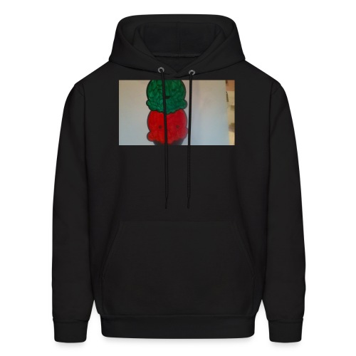 Ice cream t-shirt - Men's Hoodie
