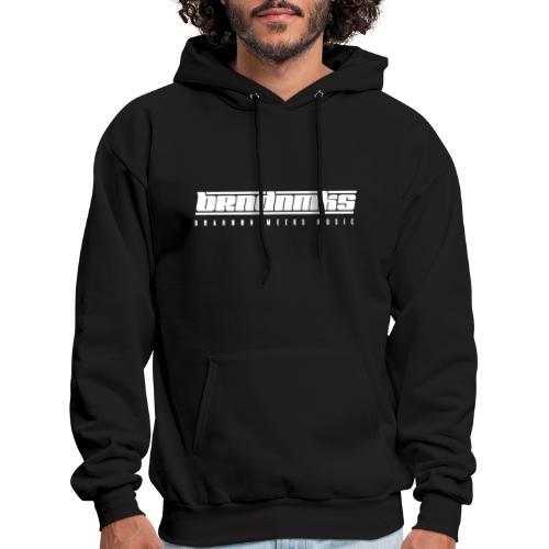 Brandon Meeks Music Logo - Men's Hoodie