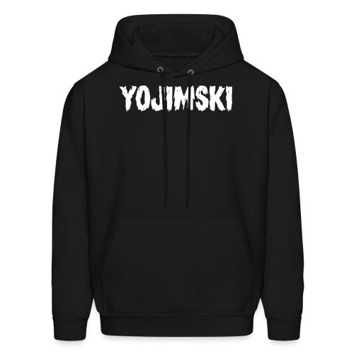 Yojimski - Men's Hoodie