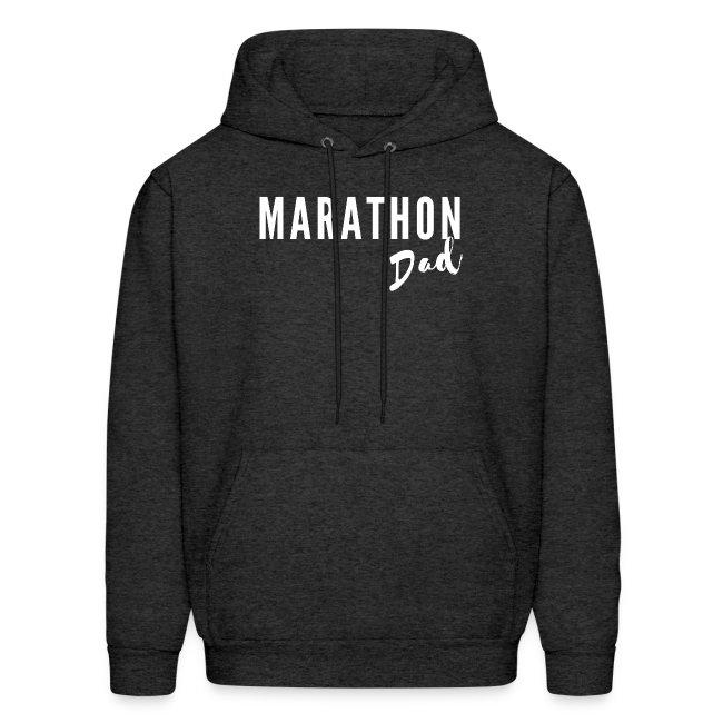 Marathon Dad