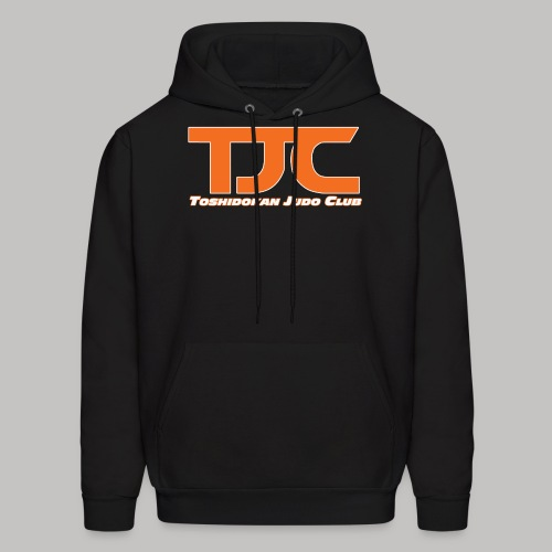 TJCorangeBASIC - Men's Hoodie