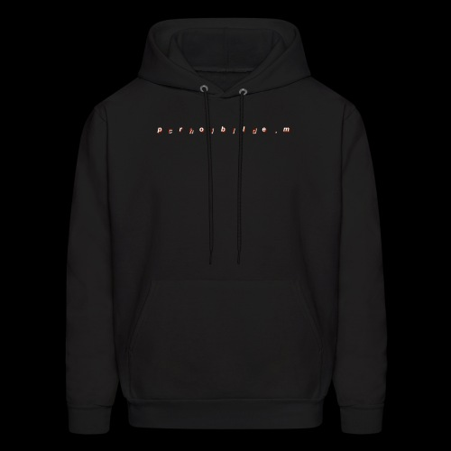 problem child - Men's Hoodie