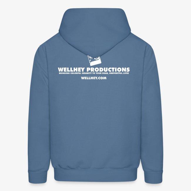Official WHP Logo