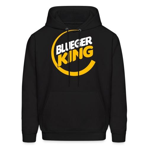 Blueger King - Men's Hoodie