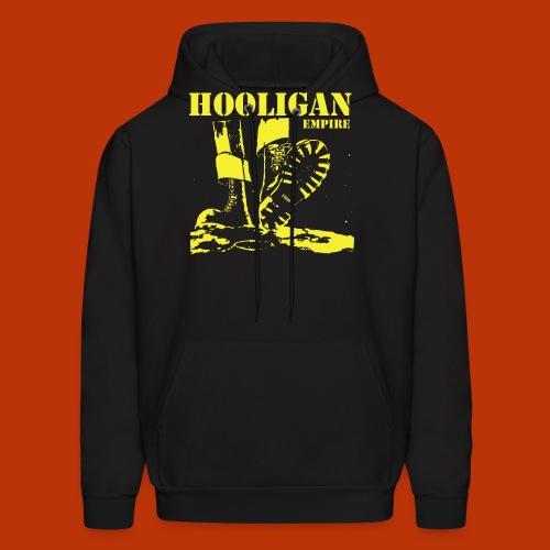 Hooligan Empire MoonStomp - Men's Hoodie
