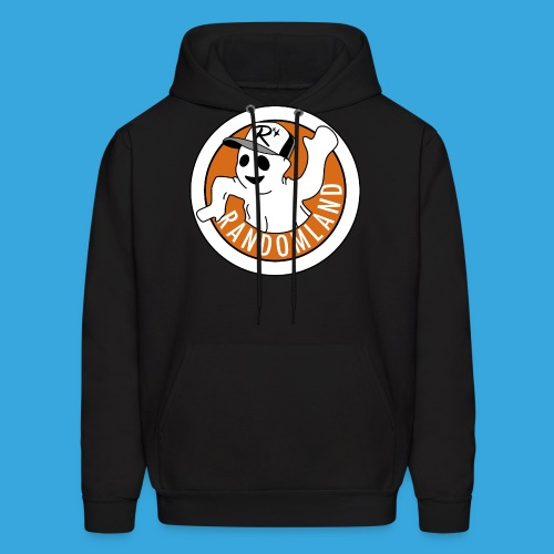 Spoopie The Ghost - Men's Hoodie