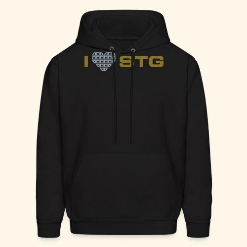 stg 3 - Men's Hoodie