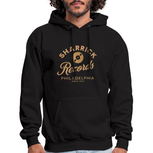 Sharrick Records Official Logo - Men's Hoodie