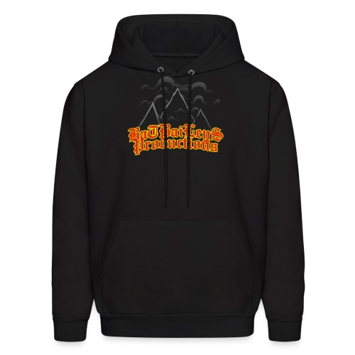 Logo officiel BaTBaiLey'S Productions - Men's Hoodie
