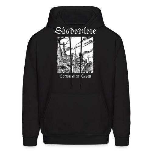 Shadowlore VII - Men's Hoodie
