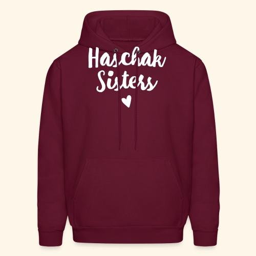 HS Hoodie Logo 3 - Men's Hoodie