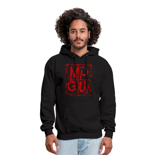 MPGU RED STROKE