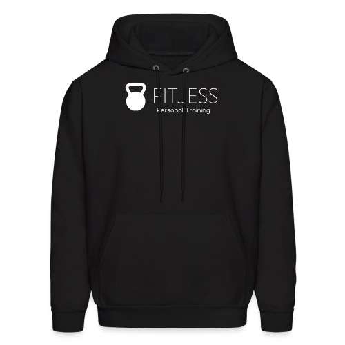 FitJess - Men's Hoodie