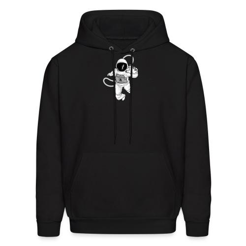Astronaut - Men's Hoodie