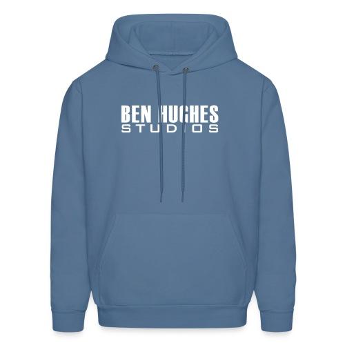 Ben Hughes LOGO png - Men's Hoodie