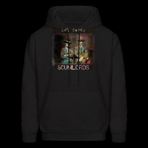 Lou Kelly - Scumlords Album Cover - Men's Hoodie