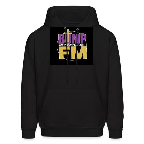 BUMP FM RADIO STATION - Men's Hoodie