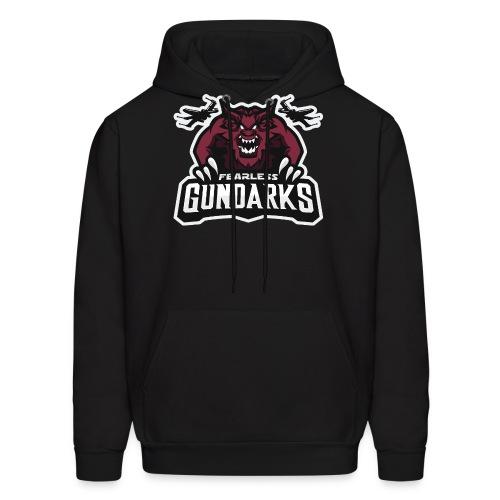 Fearless Gundarks - Men's Hoodie