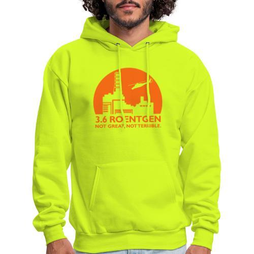 3.6 Roentgen - Men's Hoodie