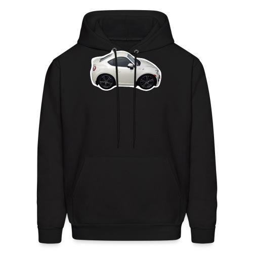 Mini Toyota GT86 - Men's Hoodie