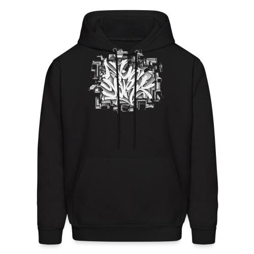 Kostya - NYG Design - REQUIRES WHITE SHIRT COLOR - Men's Hoodie