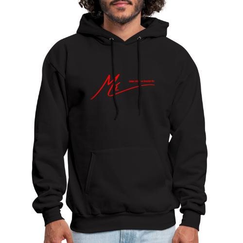 Failure Will Never Override Me! - Men's Hoodie