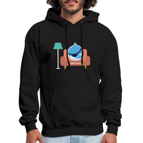 BADCamp2020 On the Couch - Men's Hoodie