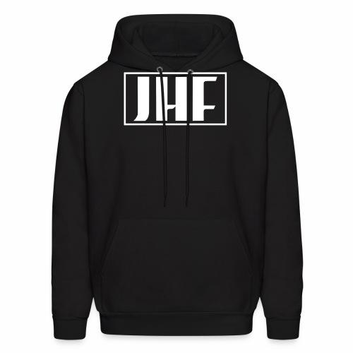 JHF logo 2 - Men's Hoodie