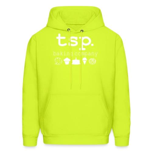 classic tsp. design - Men's Hoodie