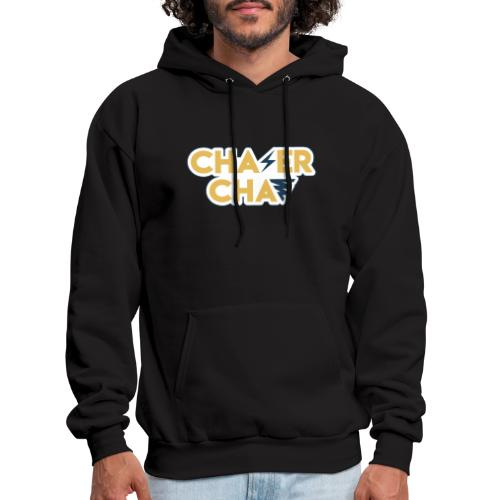Chaser Chat Logo - Men's Hoodie