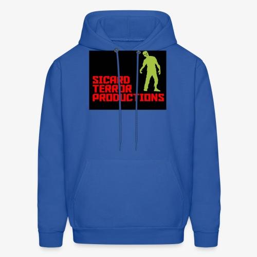Sicard Terror Productions Merchandise - Men's Hoodie