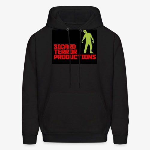 Sicard Terror Productions Merchandise - Men's Hoodie