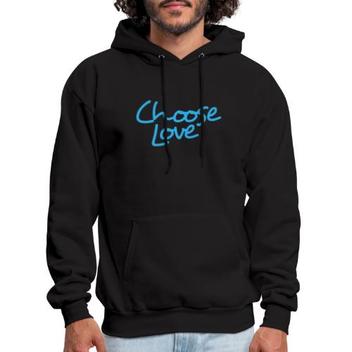 Love and Kindness - Men's Hoodie