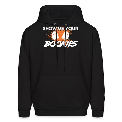 Show me your Bookies! - Men's Hoodie