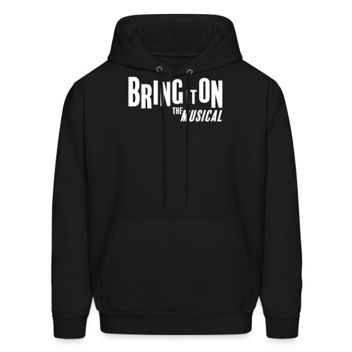 Bring It On - Men's Hoodie