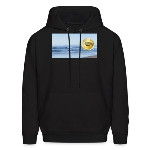 Beach Collection 1 - Men's Hoodie