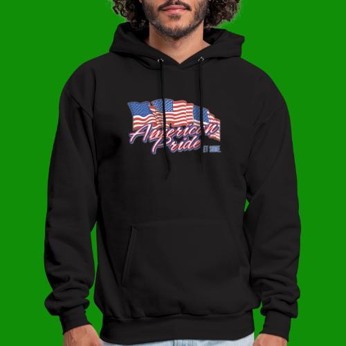 American Pride - Men's Hoodie