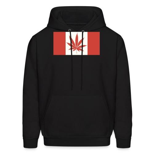 Canada 420 - Men's Hoodie