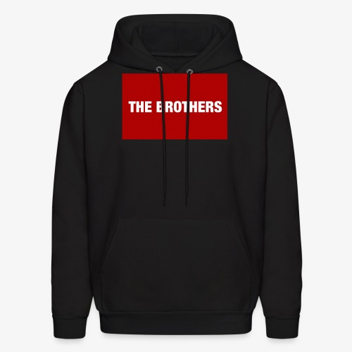 The Brothers - Men's Hoodie