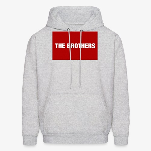 The Brothers - Men's Hoodie