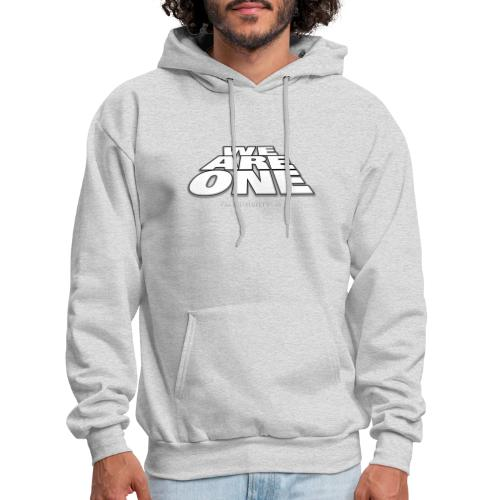 We are One 2 - Men's Hoodie