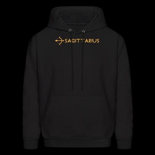 Sagittarius - Men's Hoodie