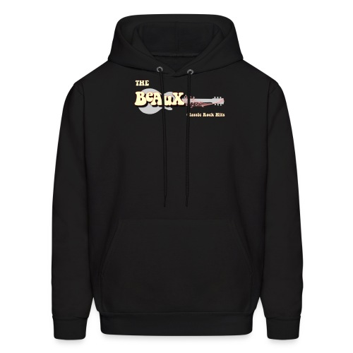T Shirt logo dark colored T 2020 - Men's Hoodie