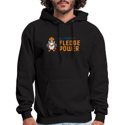 FledgePOWER - Men's Hoodie