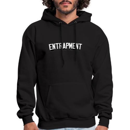 Entrapment Classic XL - Men's Hoodie
