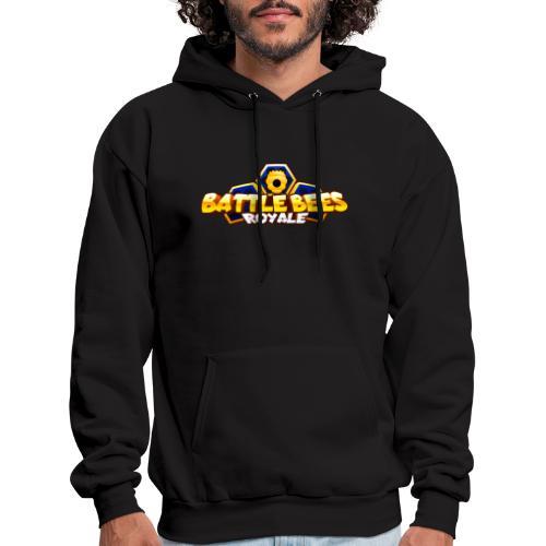Battle Bees Royale Merch - Men's Hoodie
