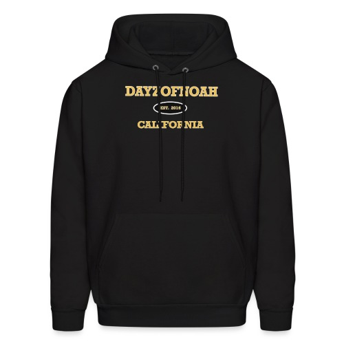 DON University Line (Multiple States) - Men's Hoodie